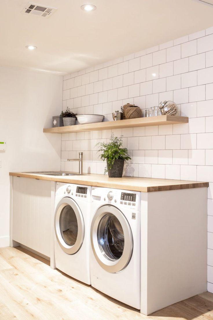 35 Ideen für eine Wäscherei