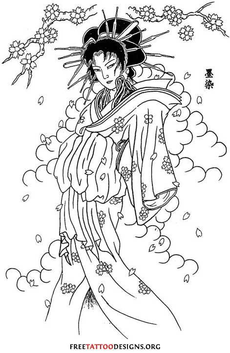 25 mejores imágenes de geisha en Pinterest | Geishas, Arte japonés y ...