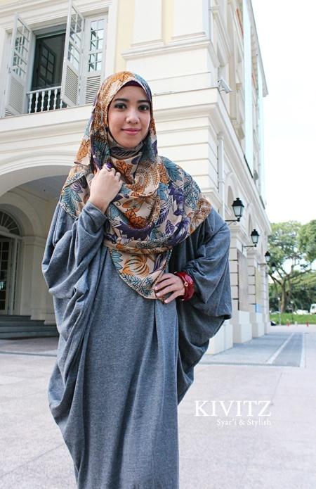 Wow <3 #hijab style