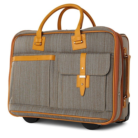 PAUL SMITH  Woven pilot trolley case: Style, Autumn, Bags Purses, Man Bags, Bags Bags