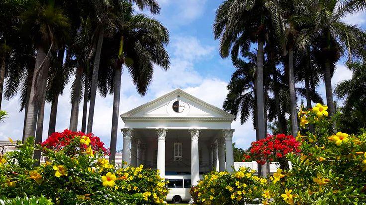 Half Moon Resort – Montego Bay, Jamaica – PART ONE http://www.jamaicamyway.com/montego-bay/half-moon-resort-jamaica-part-one/