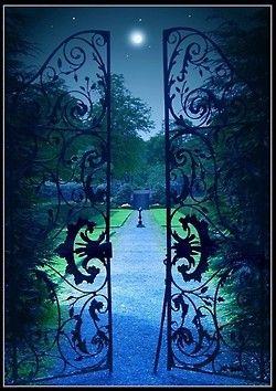 gateway of dreams...