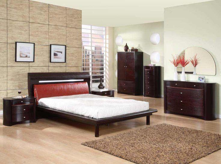 Modern Platform Bedroom Sets 38 best bedroom sets images on pinterest | bedroom sets, 3/4 beds