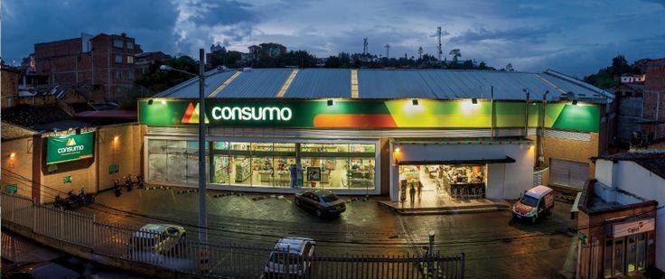 Consumo de Rionegro, ubicado en la Carrera 51 # 48-35.
