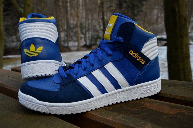Adidas Pro Play 2 +GRATIS