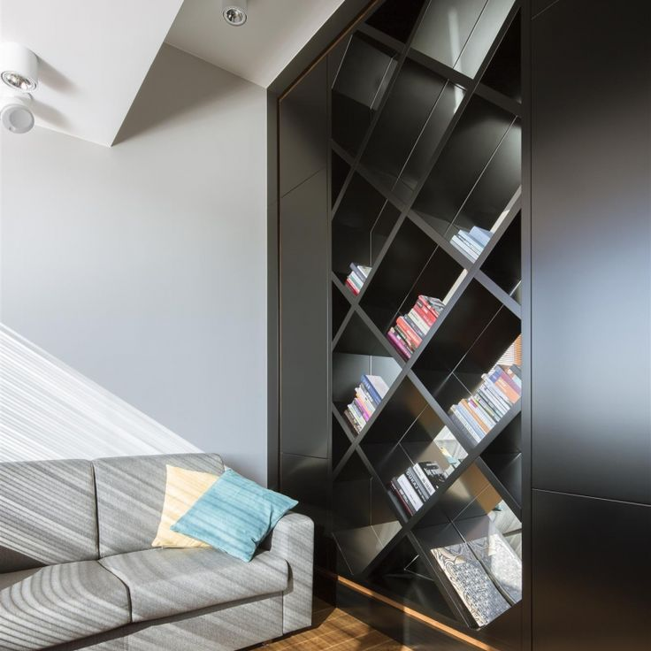 PENTHOUSE FOR TWO - turnkey project