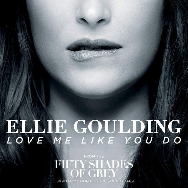 """http://outlawsmag.blogspot.com/2015/01/pop-itellie-goulding-love-me-like-you-do.html   Today song on outlawsmag.blogspot.com ,Ellie Goulding-""""Love Me Like You Do""""  #EllieGoulding #50ShadesofGrey #FiftyShadeofGrey #FiftyShadesofGreyMovie #LoveMeLikeYouDo"""