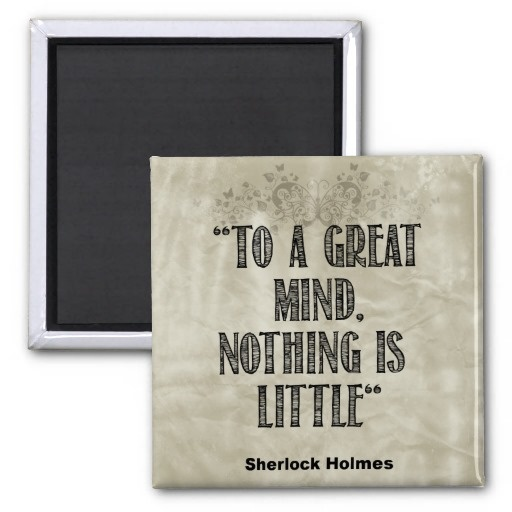 Sherlock Holmes Quotes: 15 Best Images About Sherlock Holmes Quotes On Pinterest