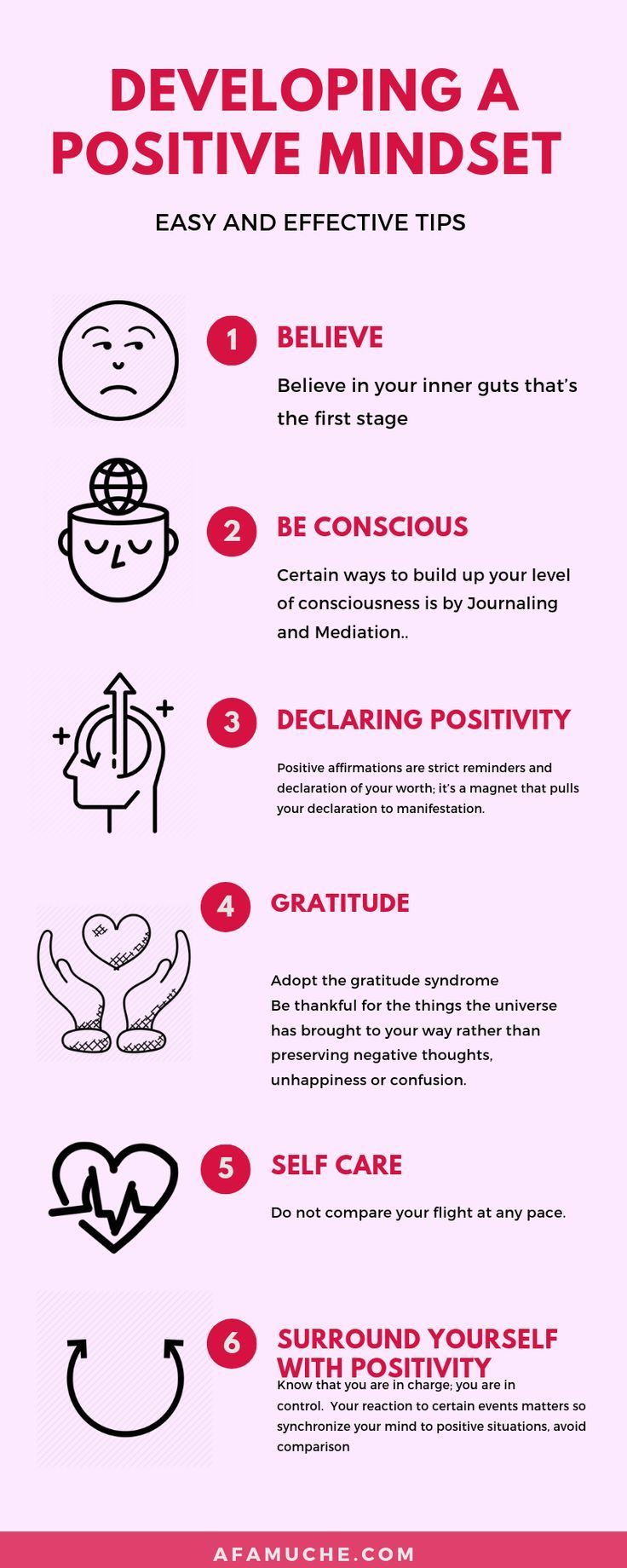 The Unusual Ways To Develop A Positive Mindset The…
