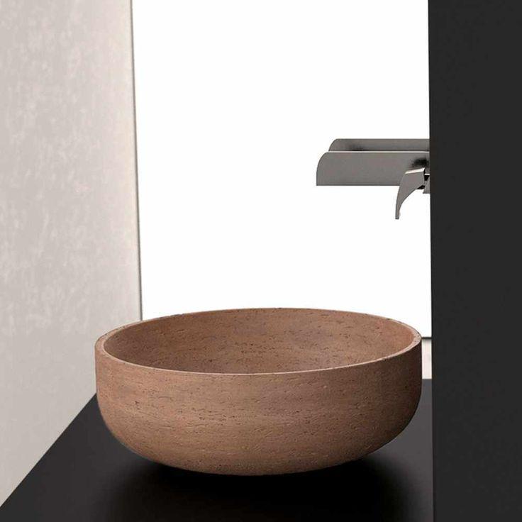 Glass Design Rapolano Washbowl