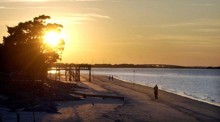 Closest Beaches To Atlanta Beach Close Midwest Vacations Beach
