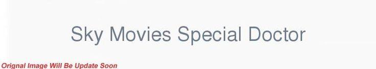 Sky Movies Special Doctor Strange 2016 HDTV x264-DEADPOOL