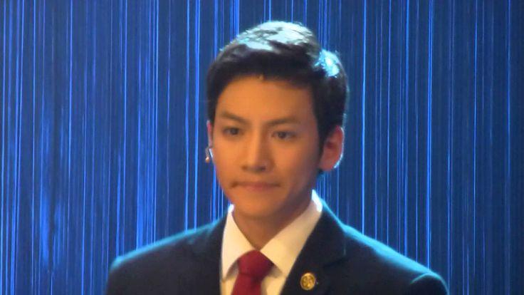 그날들   Ji Chang Wook (지창욱)  カーテンコール