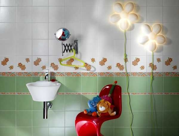 accent wall tiles for bathroom design