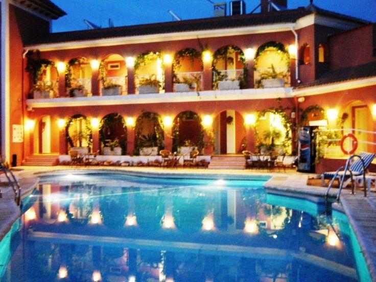 Book Hotel Los Arcos, Nerja on TripAdvisor: See 328 traveler reviews, 133 candid photos, and great deals for Hotel Los Arcos, ranked #11 of 39 hotels in Nerja and rated 4.5 of 5 at TripAdvisor.