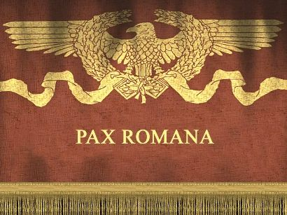 a history of the pax romana in the greek roman period 2011-11-10 pax romana: the birth of the roman empire bible study  pax romana (a latin term meaning roman peace - which to the romans meant that they simply detained or killed  was an era of roman history.