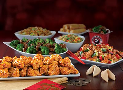 See the full Panda Express Menu with prices here. Find out exactly how much a meal at Panda Express will cost.