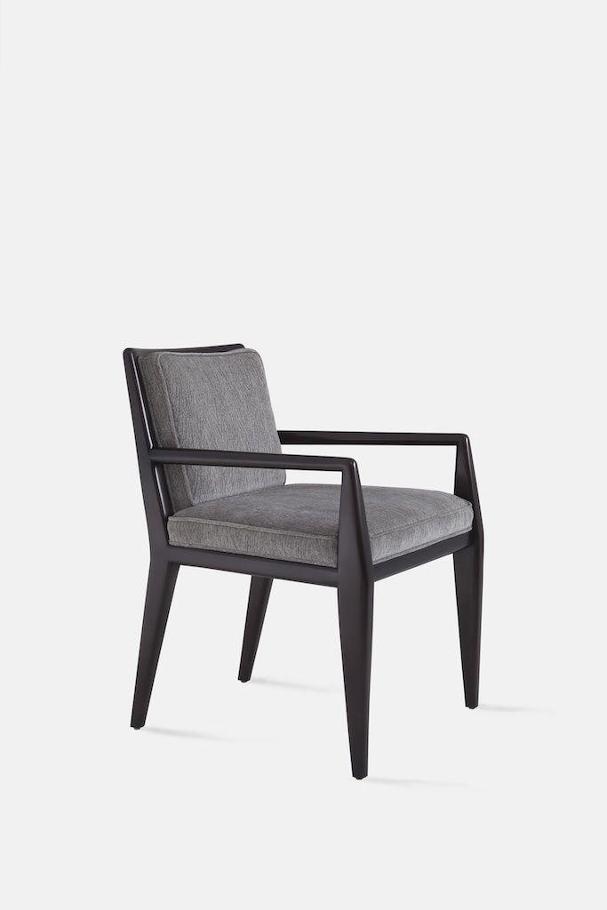 Carlton Dining Arm Chair
