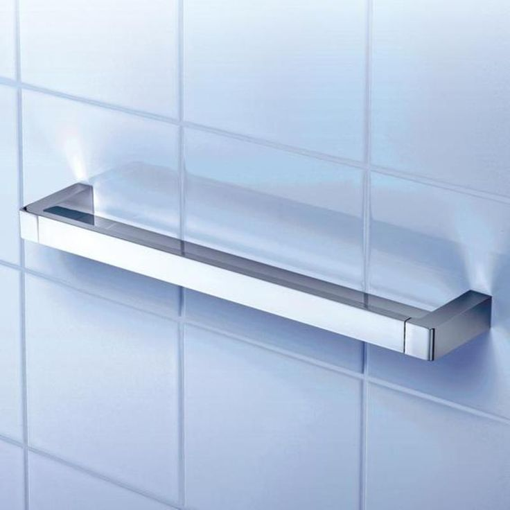 Motif Metal Shower Shelf - ABL Tile Centre