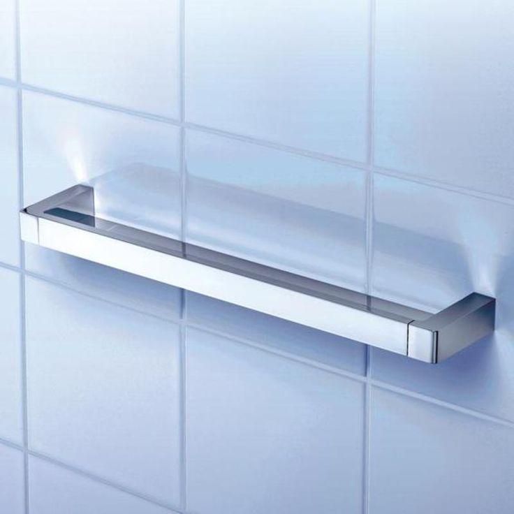 Motif Metal Shower Shelf - ABL Tile Centre