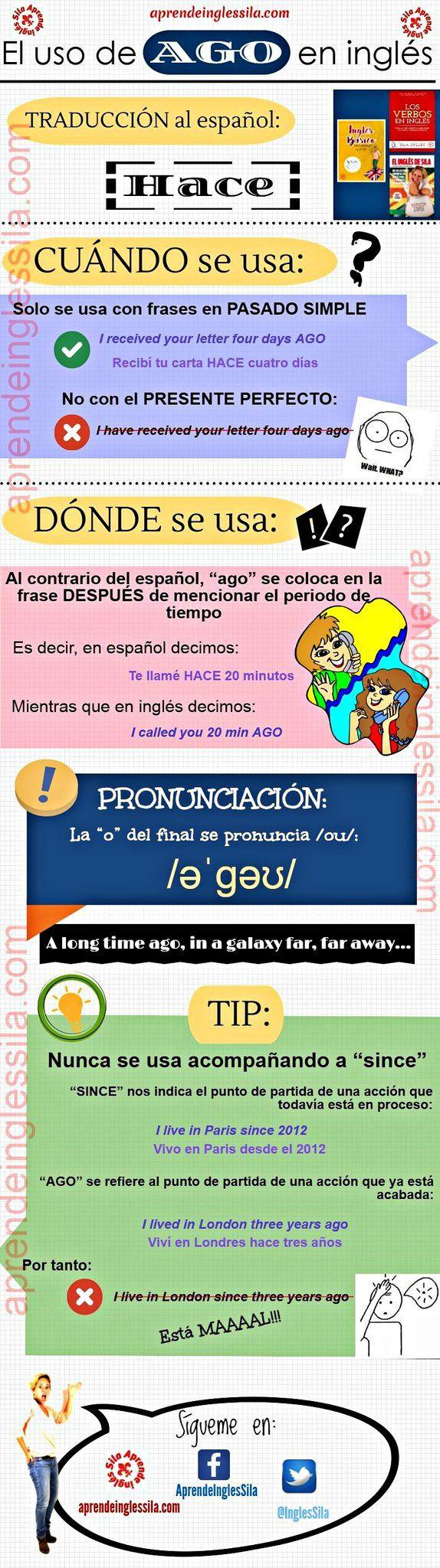 Aprende Inglés-Sila (@InglesSila) | Twitter