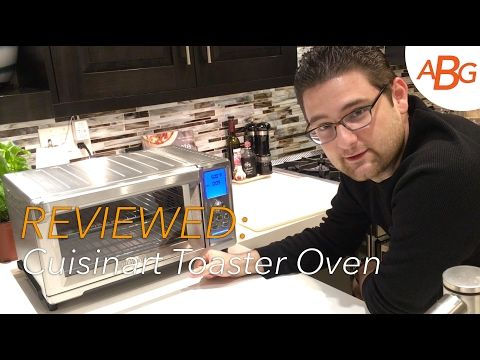 Cuisinart Tob 260n1 Chef S Convection Toaster Oven Stainless Steel With Images Toaster Oven Convection Toaster Oven Cuisinart Toaster Oven