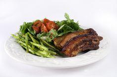 Un menú típico de la dieta Atkins | eHow en Español