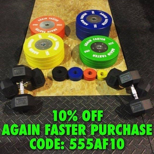 Check out our friends at @againfasterequipment who are giving our followers %10 off the purchase of AF fitness equipment. #555fitness #fire #fitness #firefighter #wod #workout #iaff #goestojobs #trainhard #dowork #thdw #555thdw #gym #fitness #fit #swole #igfitness #fitspiration #instafit #food #abs #aesthetic #bodybuilding #crossfit #deadlifts #squat #motivation #AFEquipment