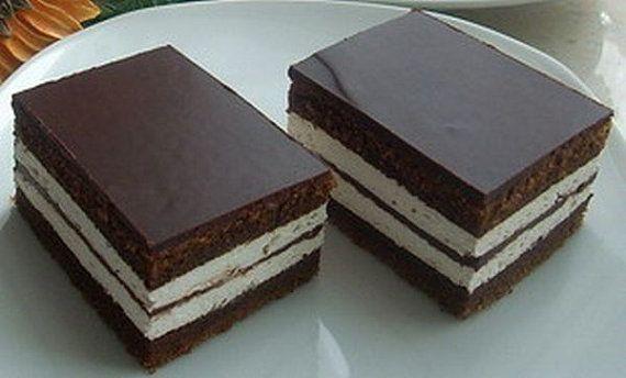 Kinder Pingu cake recipe - homemade - News - Bubblews
