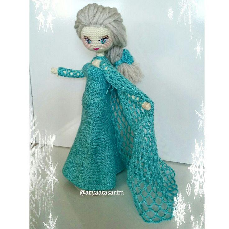 Elsa bebek