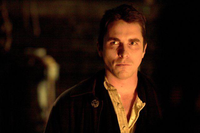 Still of Christian Bale in El truco final (El prestigio) (2006)