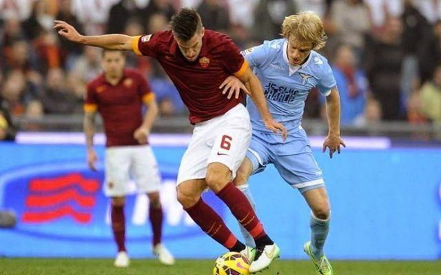 """Roma: """"La Lavatrice"""" Kevin Strootman è tornata!!! #roma #strootman"""