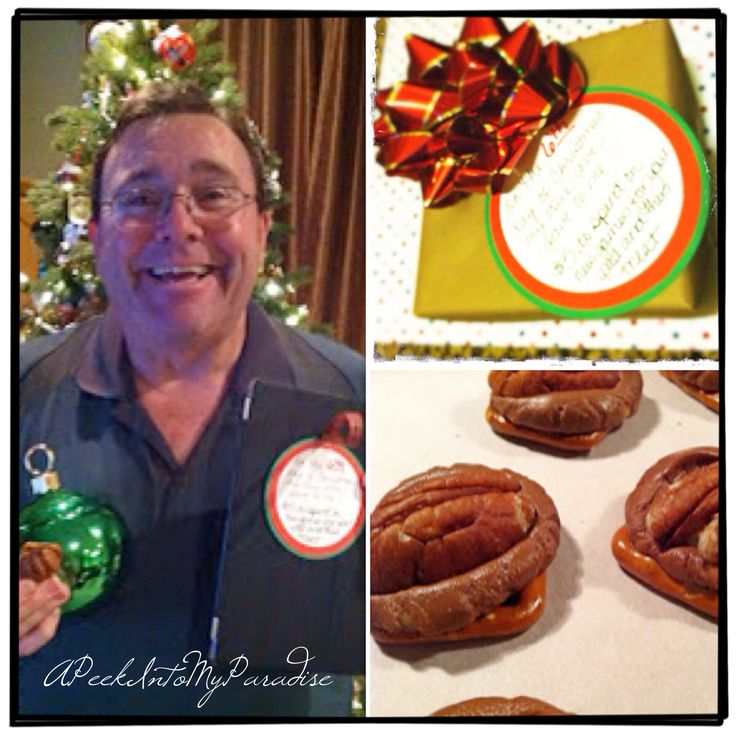 12 Days of Christmas for your HUSBAND w/list of ideas (scroll down)~ keeper!!!
