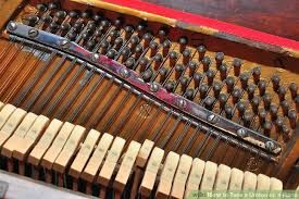 How long would it take to learn to tune a piano?- Piano ...