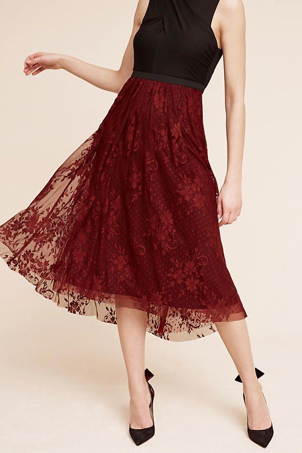 Slide View: 3: Ballou Dress