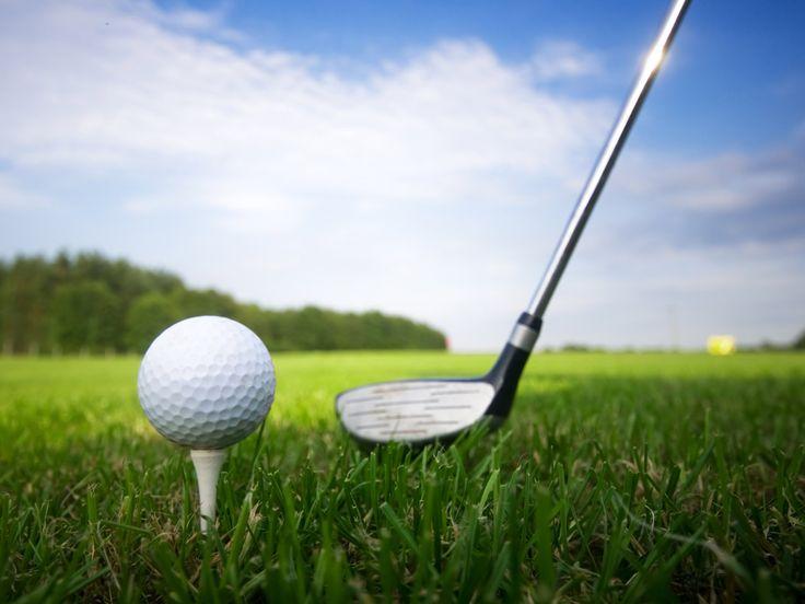 Near Hotel Kaskady you can find two golf playgrounds  #luxury #holiday #hotel #kaskady #golf #freetime #play #sport