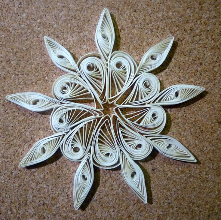 17 best images about quilling on pinterest quilling for Decoration quilling