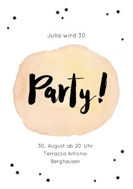 114 best 30 Geburtstag Einladungskarten images on Pinterest