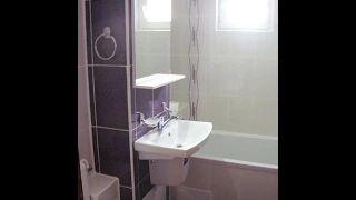 renovare baie la bloc