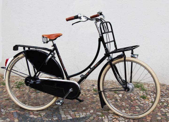 Fahrräder | GAZELLE STORE BERLIN