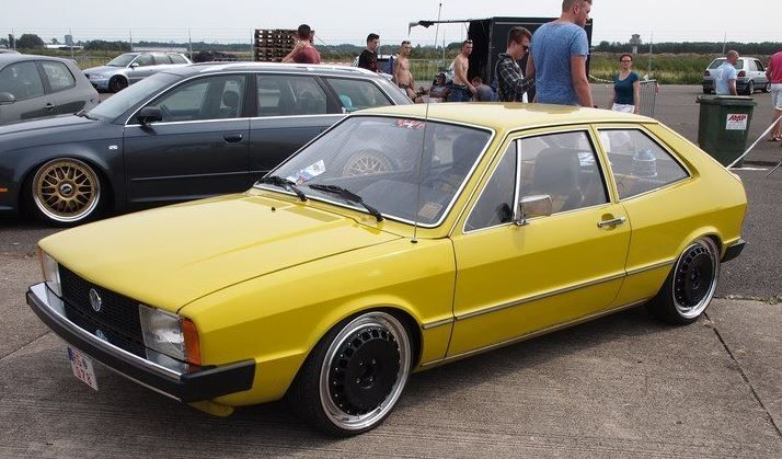 17 Best Ideas About Vw Scirocco On Pinterest Gti