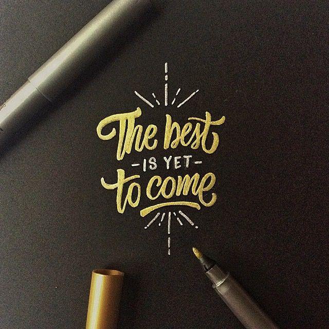 Typography Mania #302   Abduzeedo Design Inspiration