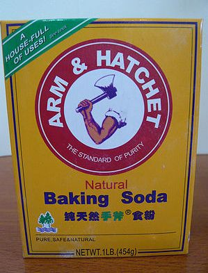 How to Remove a Splinter - Baking Soda Method by Genuine First Aid. This really worked!