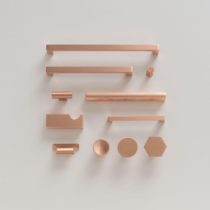 Copper Kitchen Cabinet Handles: Top 403 Ideas About Favorite Places & Spaces On Pinterest