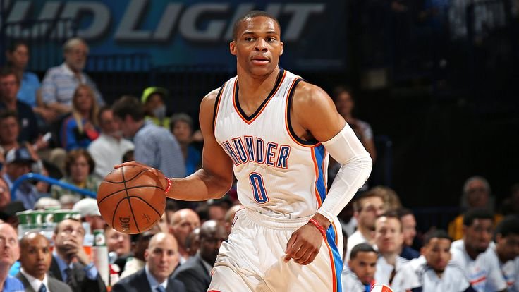 How do the Thunder get by without Kevin Durant this time around?