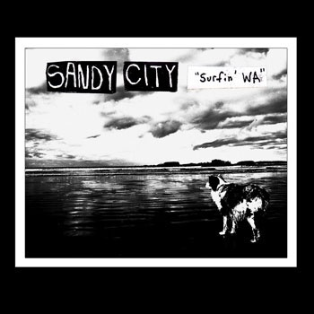 !!!: Sandy