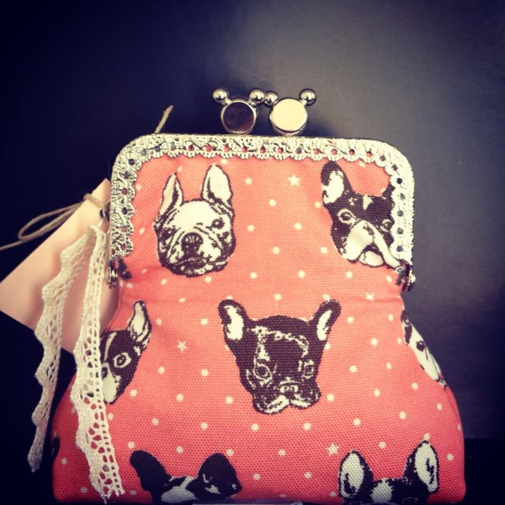 Little purse by CarlaLluna