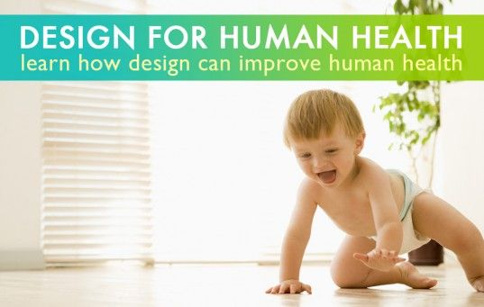 Innovative New 'Design For Human Health' Program Launches at the Boston Architectural College | Inhabitat - Sustainable Design Innovation, Eco Architecture, Green Building