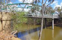 Bridge on the Macintyre River. Goondiwindi. Qld - Google Maps