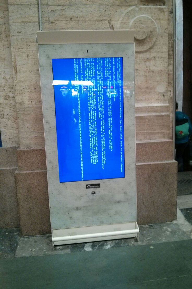 Milano Centrale Train Station #bsod #pbsod